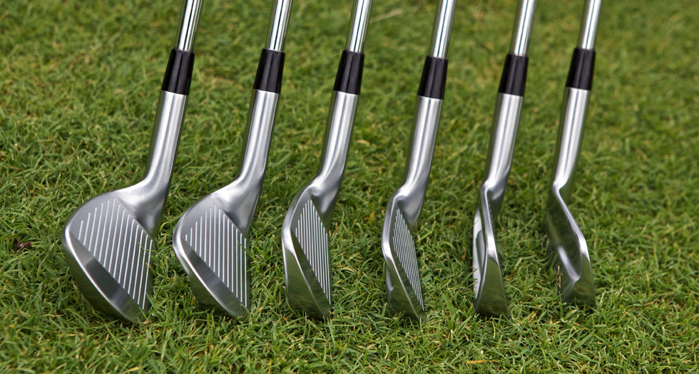 Miura Cb 501 And Blade 2007 Irons Review Clubs Hot Topics Review The Sand Trap
