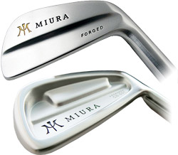 Miura CB-501 and Blade 2007 Address