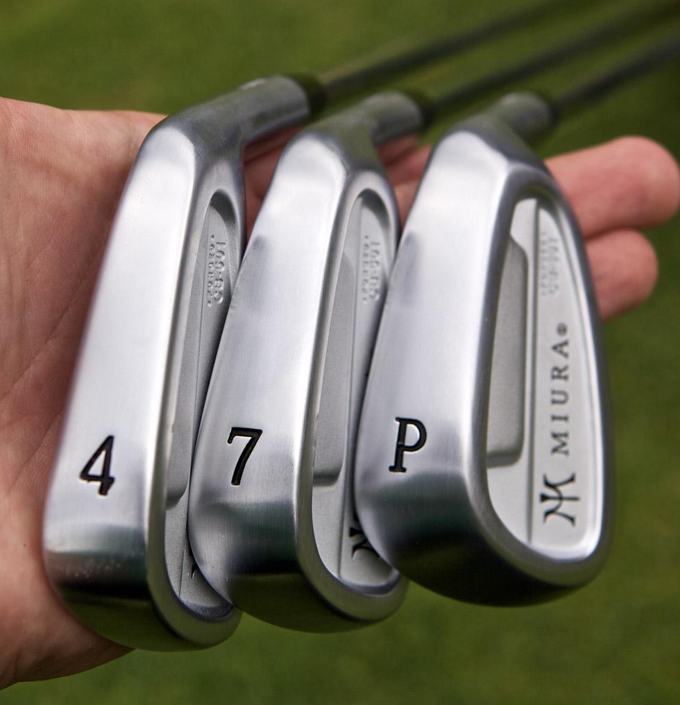 Miura Golf Inc. - CB-501 Cavity Back