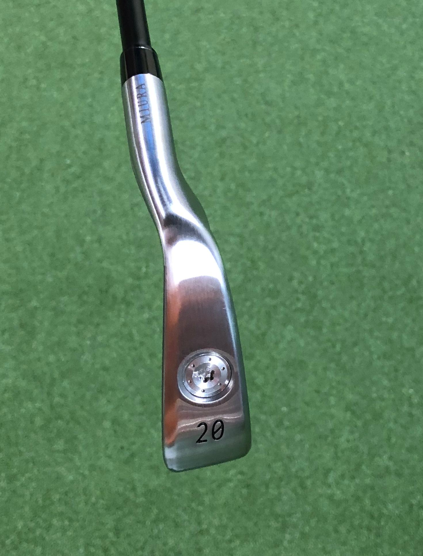 Miura ICL-601 Sole Weight