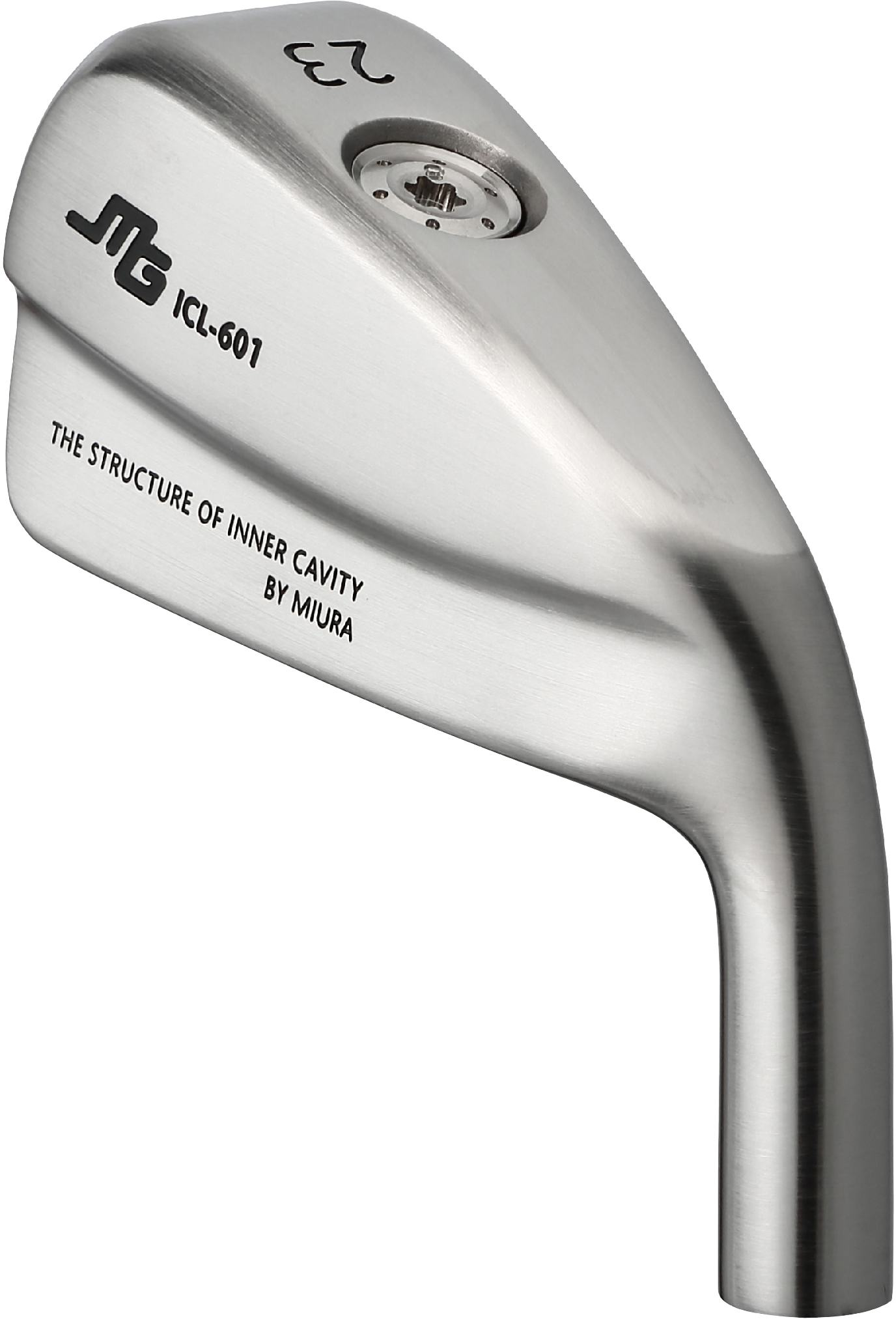 Miura Icl 601 Driving Iron Review