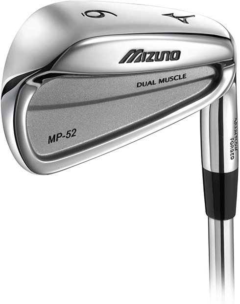 Mizuno Mp 52 For Salg 89NUC9H