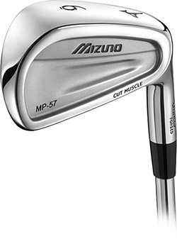 MP-57 Irons