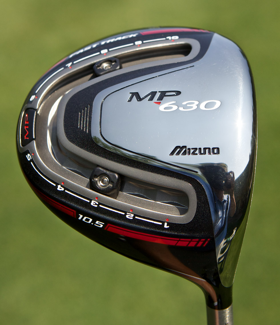 Mizuno MP-630 Fast Track Driver Weights