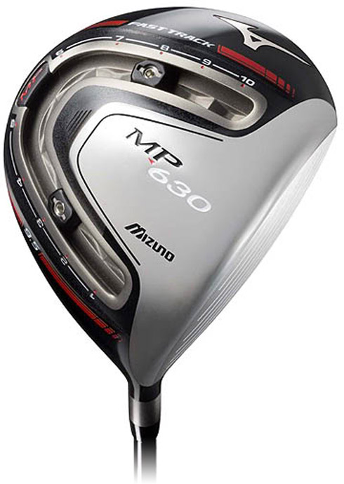Mizuno MP-630 Fast Track Driver Hero