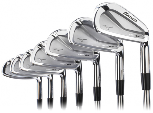 Mizuno MP-64 Set