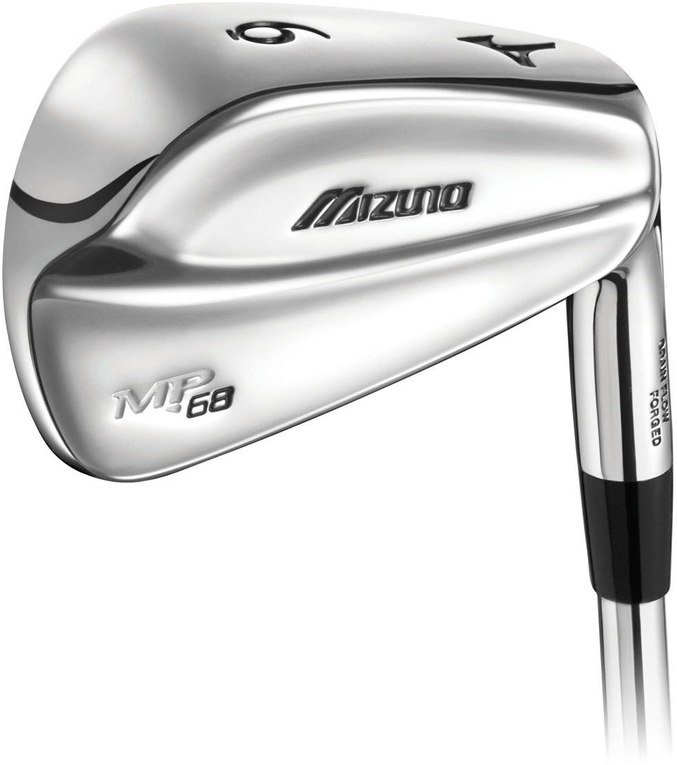 Mizuno MP-68 Forged Iron