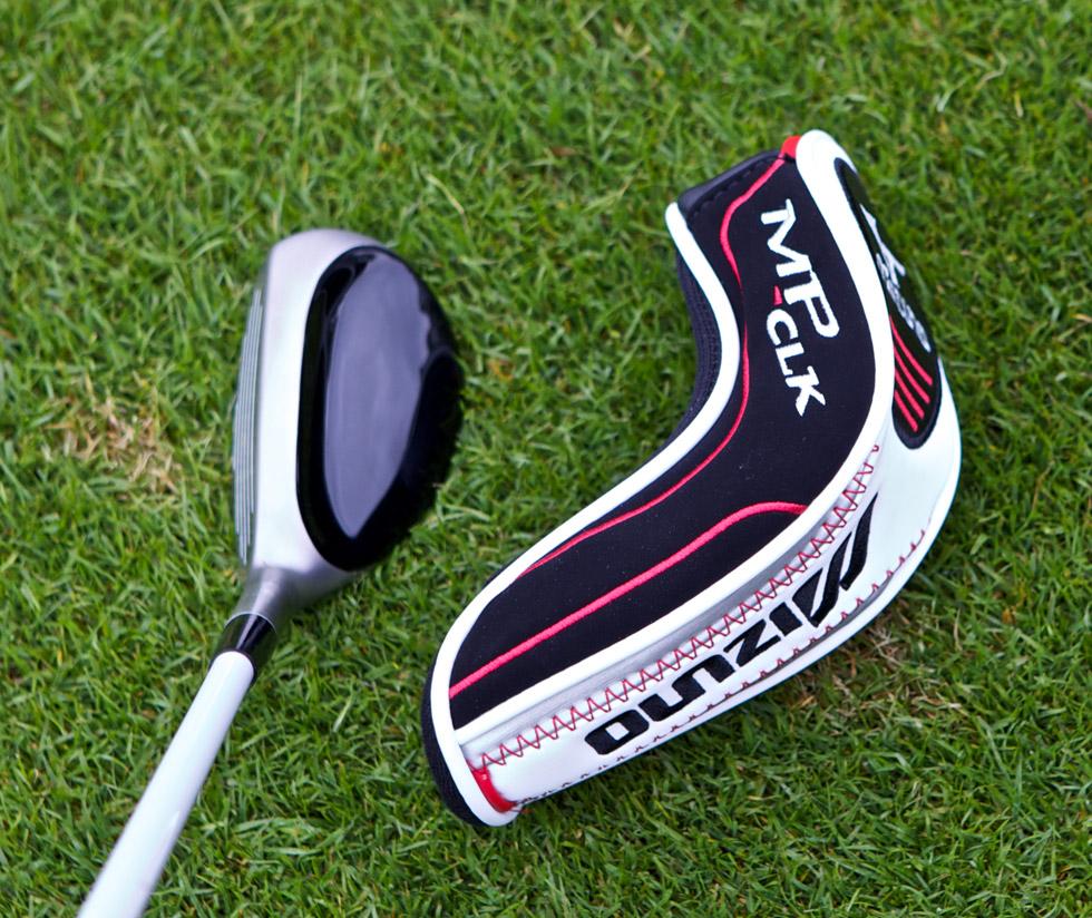 mizuno golf clk hybrid