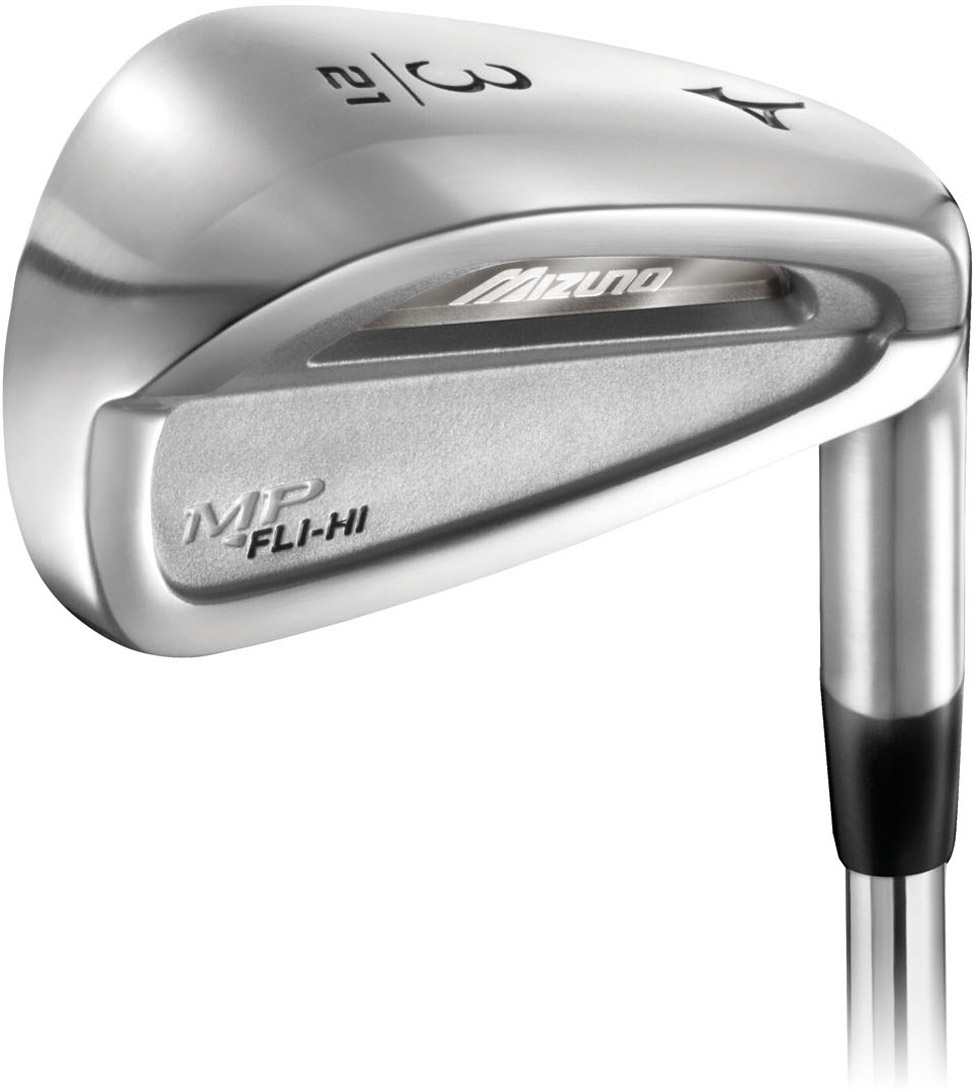 Mizuno MP FLI-HI Hybrid Iron
