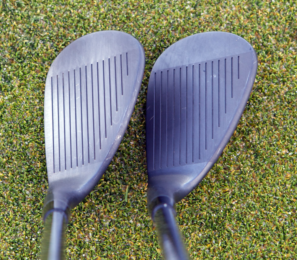 Mizuno MP-T10 Wedge Address
