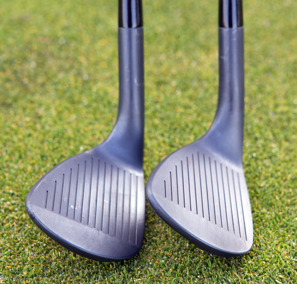 Mizuno MP-T10 Wedge Toe