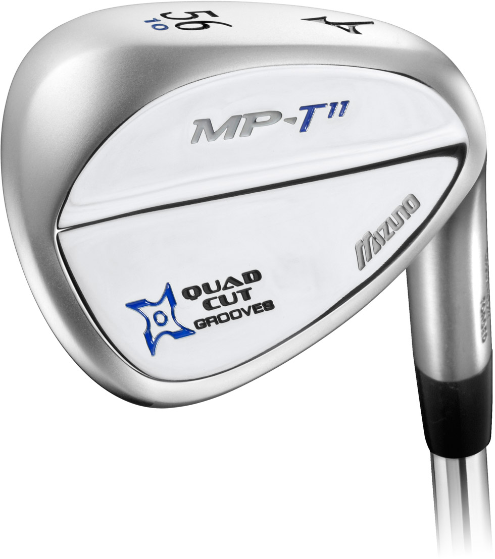 Mizuno MP T-11 Wedges