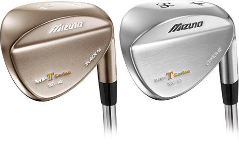 Mizuno MP T Series Wedges