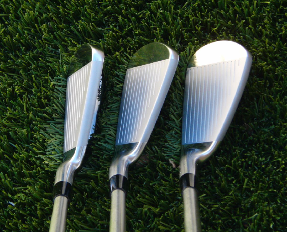 Mizuno MP-H5 Iron Review (Clubs, Review) - The Sand Trap