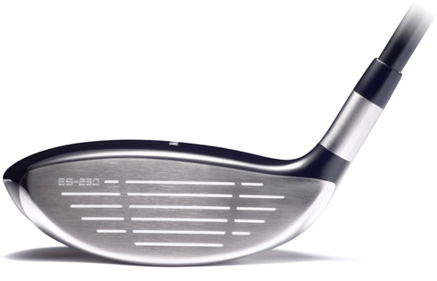 Mizuno MX-700 Fairway Face
