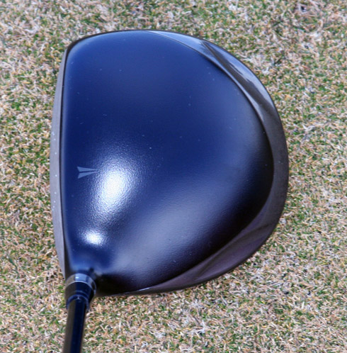 Dymo Driver at Address
