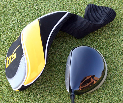 van v hicule - Nike SasQuatch Tour Driver Review (Clubs, Review) - The Sand Trap