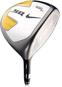 Nike sasquatch tour driver review (clubs, review) the sand trap.