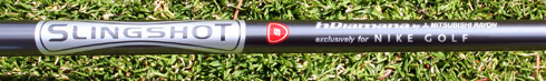 Nike Slingshot Hybrid Shaft