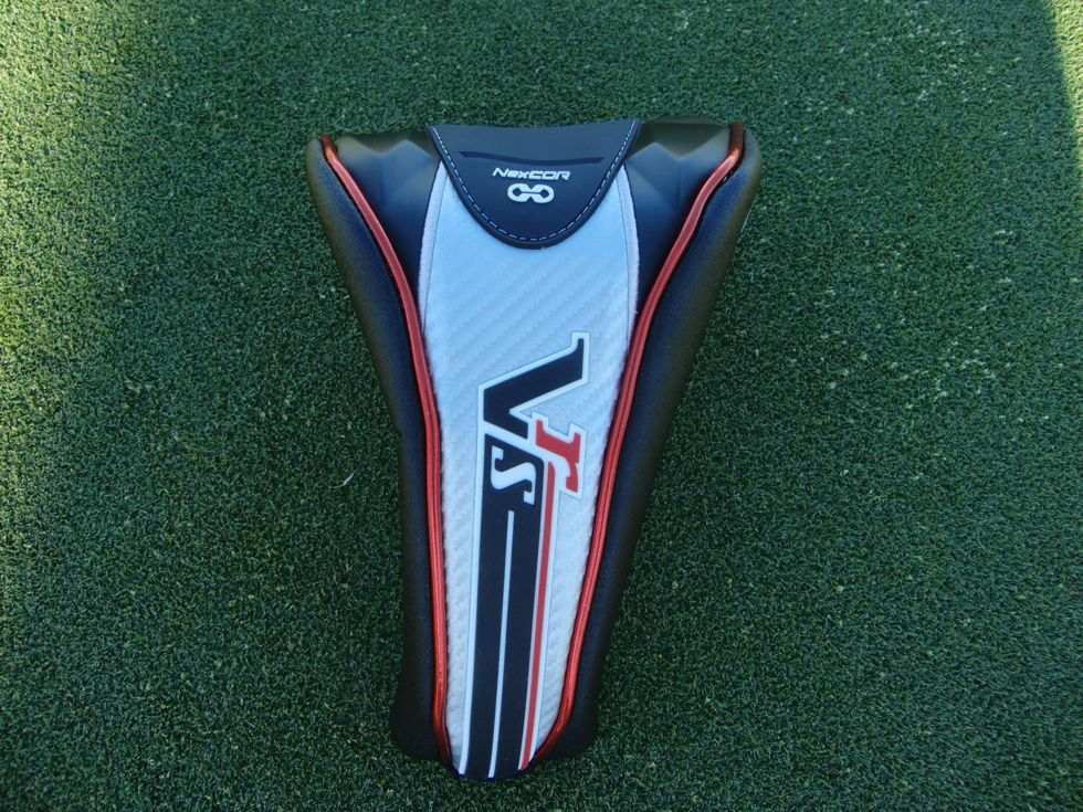 Nike VR_S Headcover