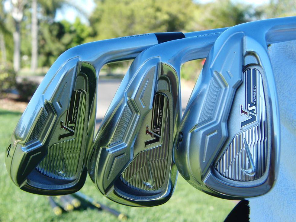 Nike VR_S Forged Irons Hero