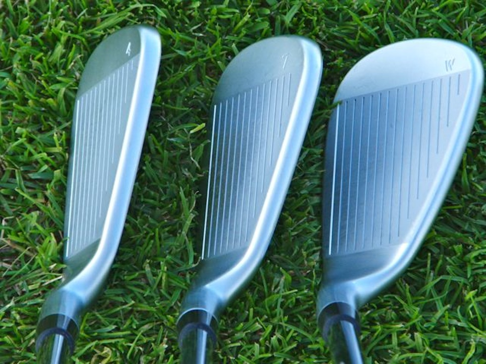 Ping Anser Irons Address