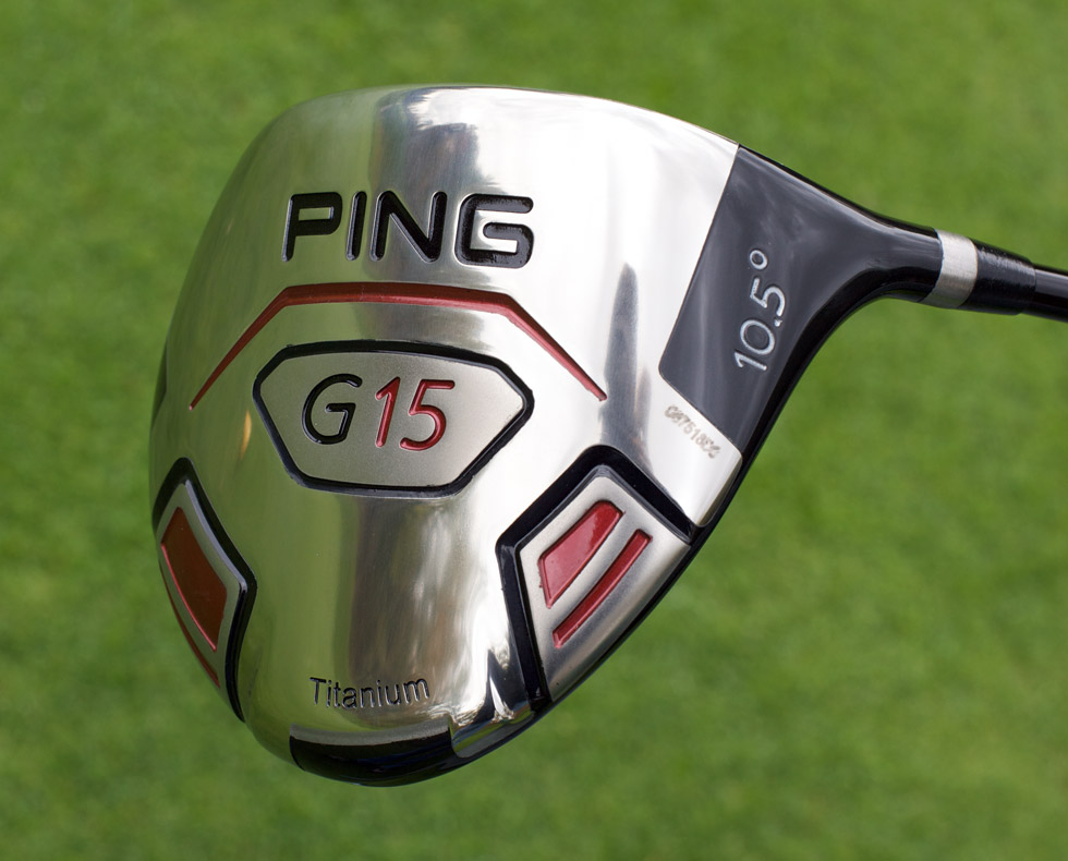 Ping G15 12 Degree Draw Driver Free Download