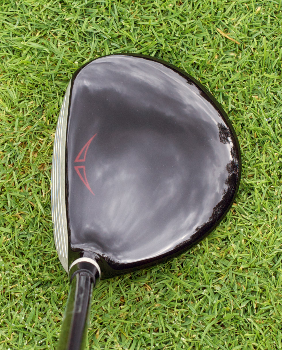 PING G15 Fairway Address