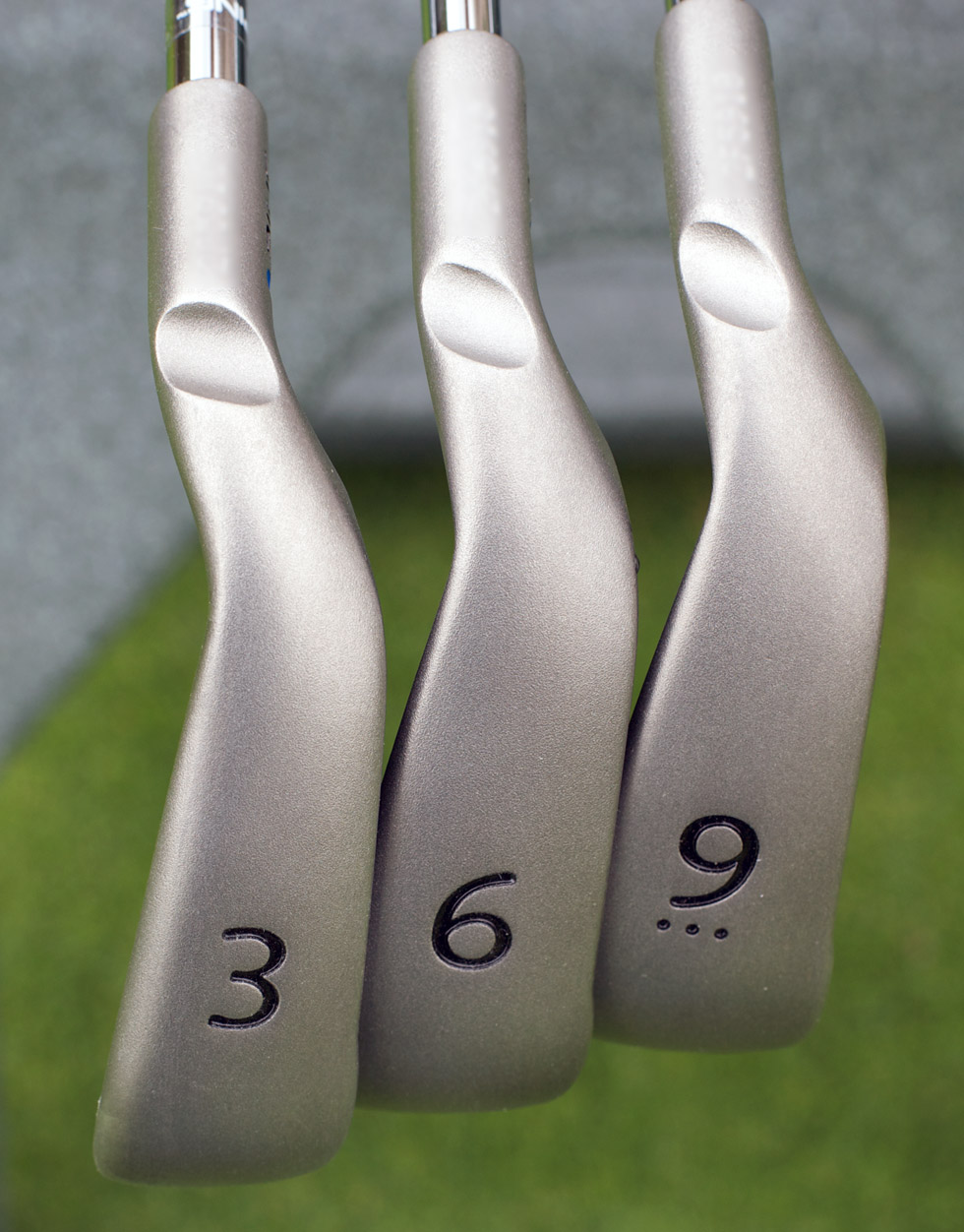 Ping g15 iron review clubs review the sand trap first i was relatively surprised to find that the feel and sound of the two irons is noticeably different i would describe the g10 irons amongst the nvjuhfo Gallery