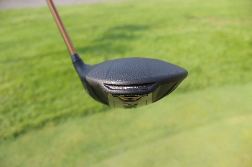PING G400 Driver Back