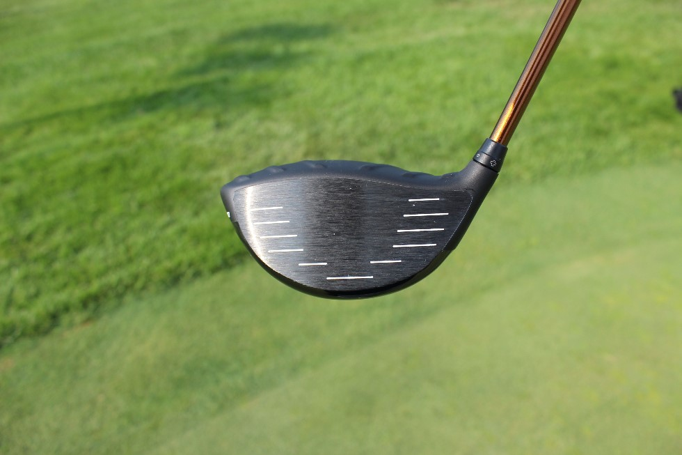 PING G400 Driver Face