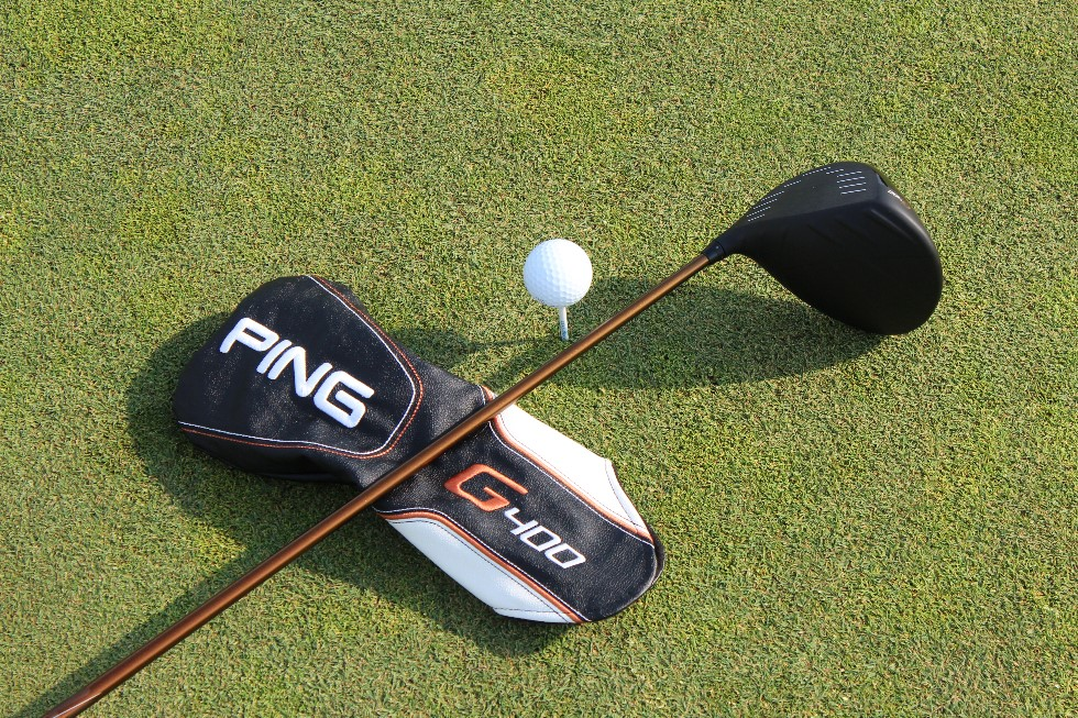 PING G400 Driver Style