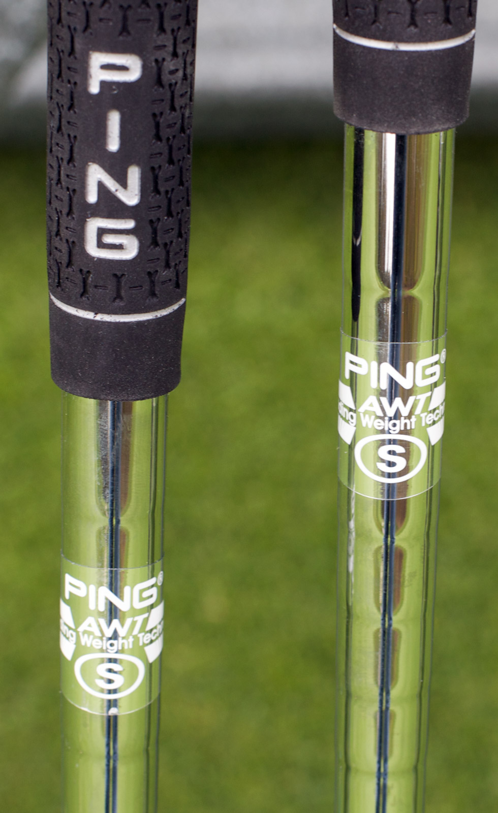 Ping i15 Shafts