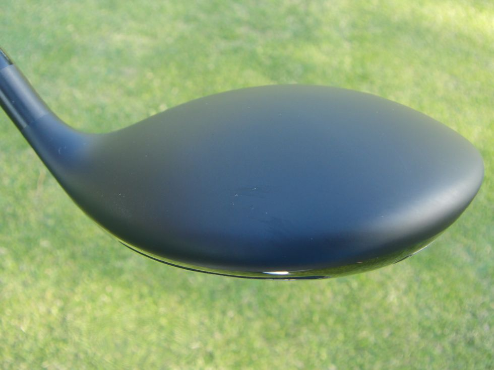 PING i20 Driver Back