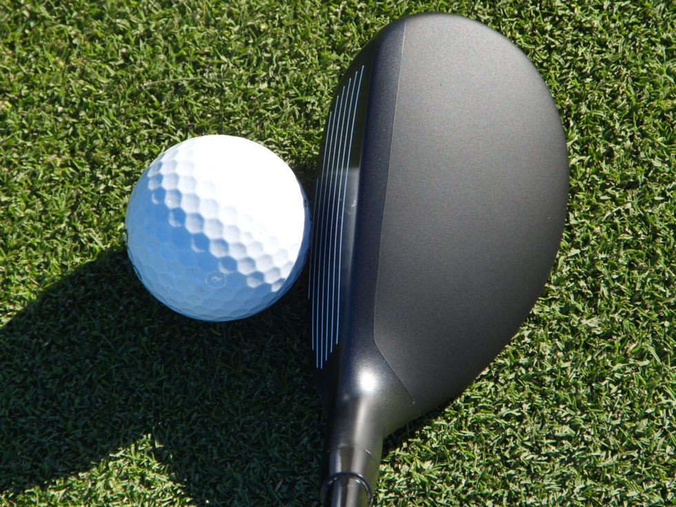 PING i20 Hybrid Address with ball