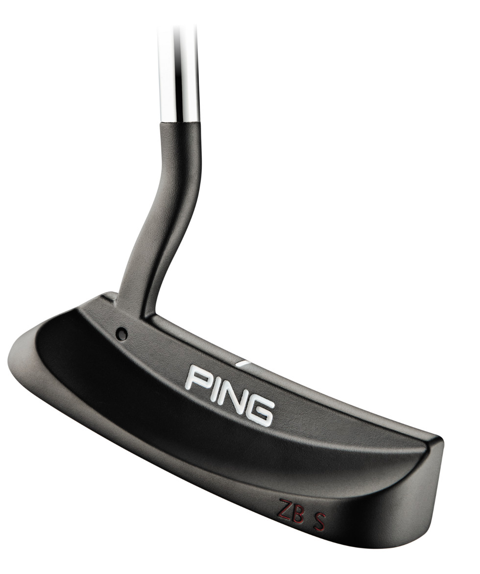 PING Scottsdale ZB S - Cavity View