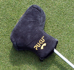 Puku Putter Headcover