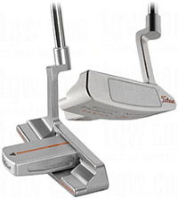 Scotty Cameron Newport Detour Hero