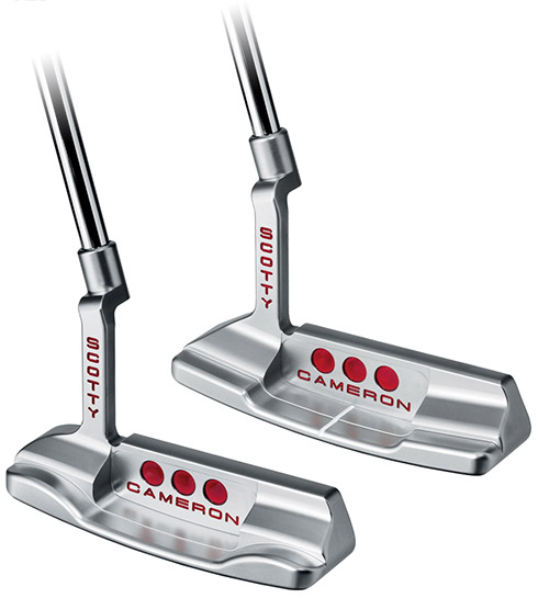 Scotty Cameron Studio Select Line