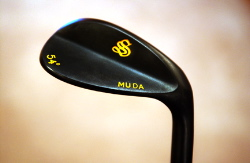 Scratch Wedge Custom