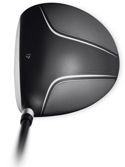 Taylormade Burner Driver Crown