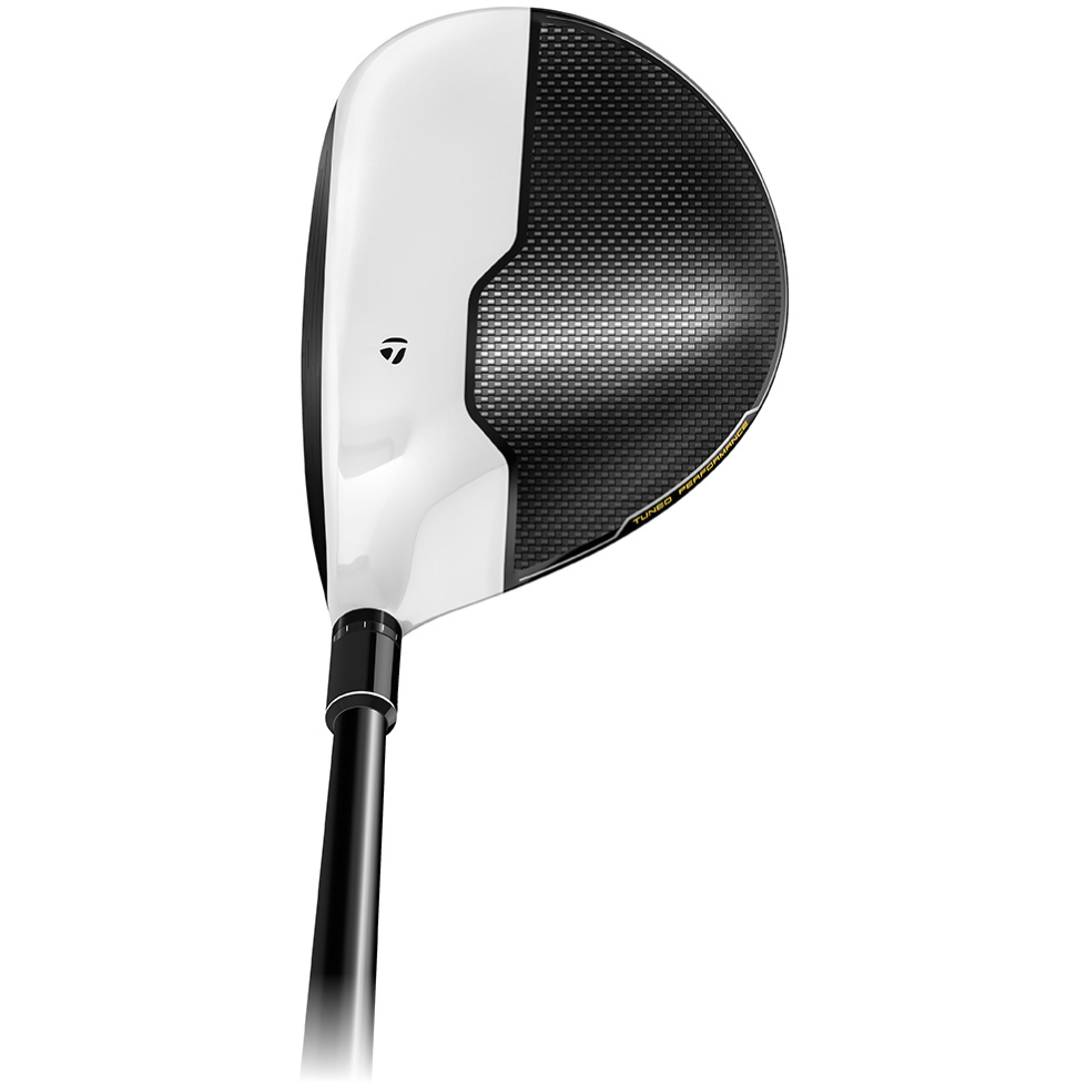 TaylorMade M2 Driver - Address