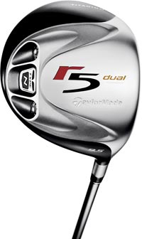TaylorMade R5 Bottom