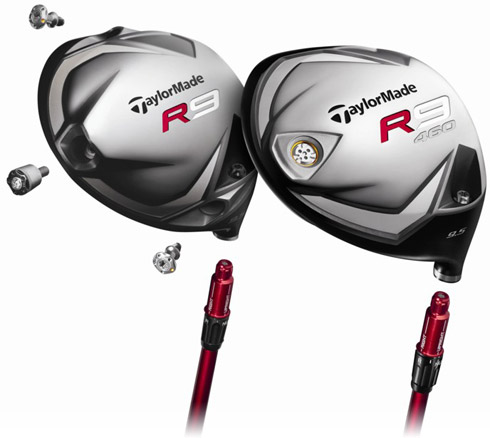 TaylorMade Rolls Out Rossa Monza Spider Balero and R9 460 (Bag Drop) - The  Sand Trap