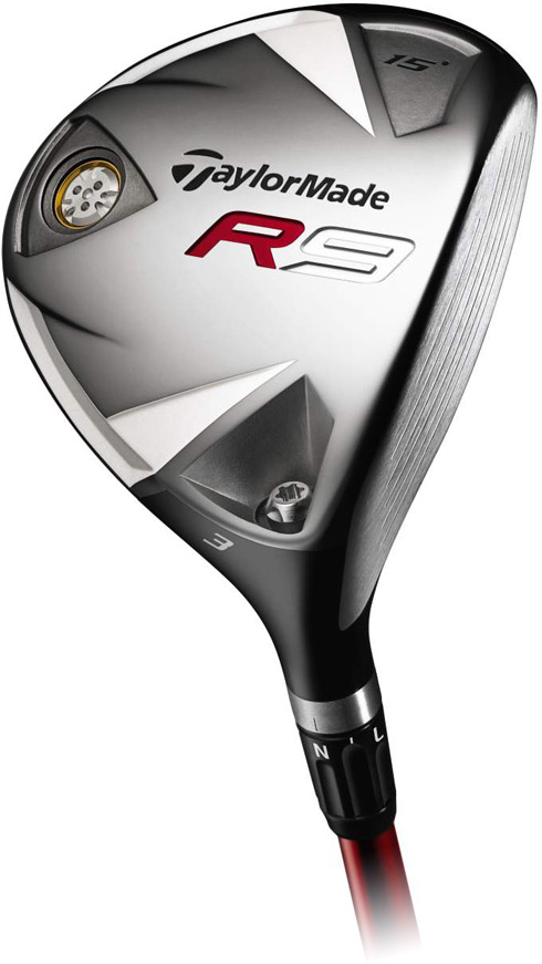 TaylorMade R9 Fairway Wood