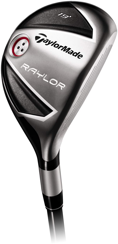 TaylorMade Raylor Hybrid