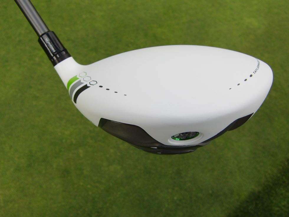 TaylorMade RocketBallz Driver Tour Back