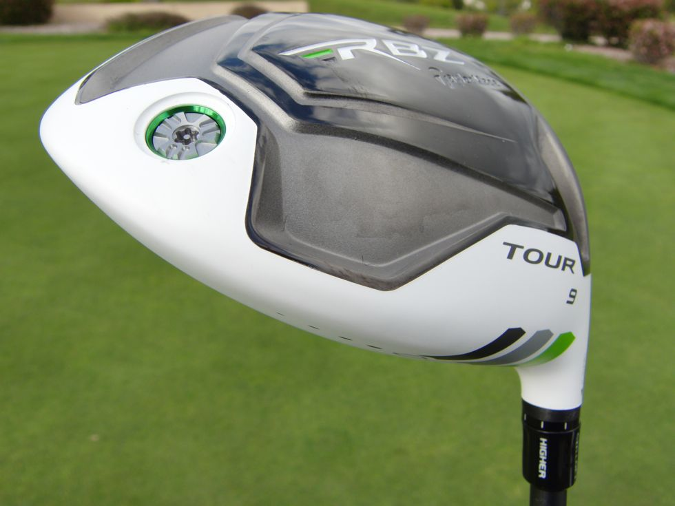 TaylorMade RocketBallz Driver Tour Hero 2