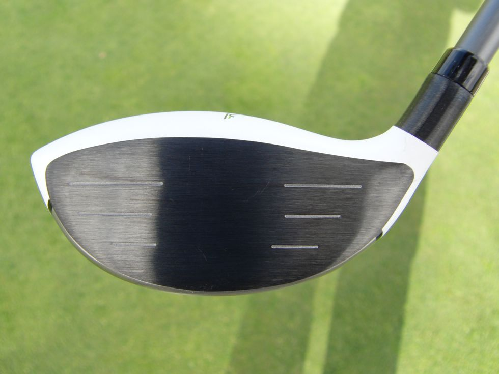 TaylorMade RocketBallz Fairway Face