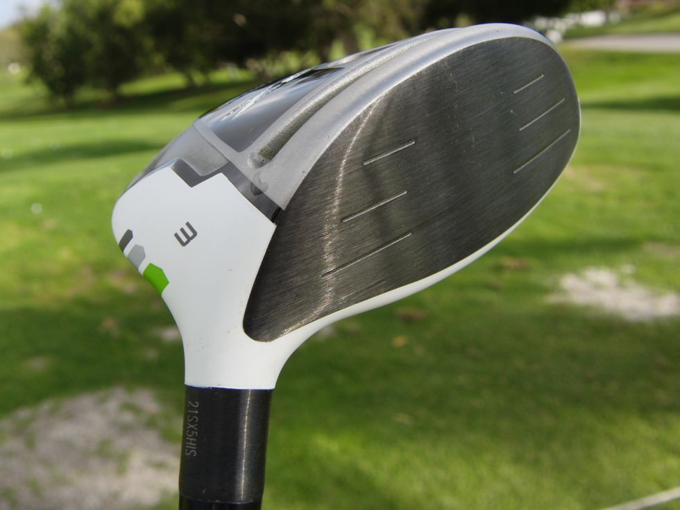 TaylorMade RocketBallz Fairway Hero